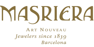 Masriera - Hand-enameled Catalan modernist jewelry and world focused on the symbolic trends of Art Nouveau. Masriera's jewels focus...