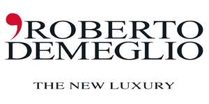 Roberto Demeglio - Roberto Demeglio is the Jeweler with eclectic creativity, a true balance of design flair, technical experimentation, and craf...