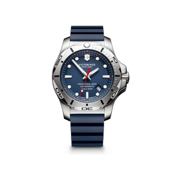 Navy I.N.O.X. 45mm by Swiss Army