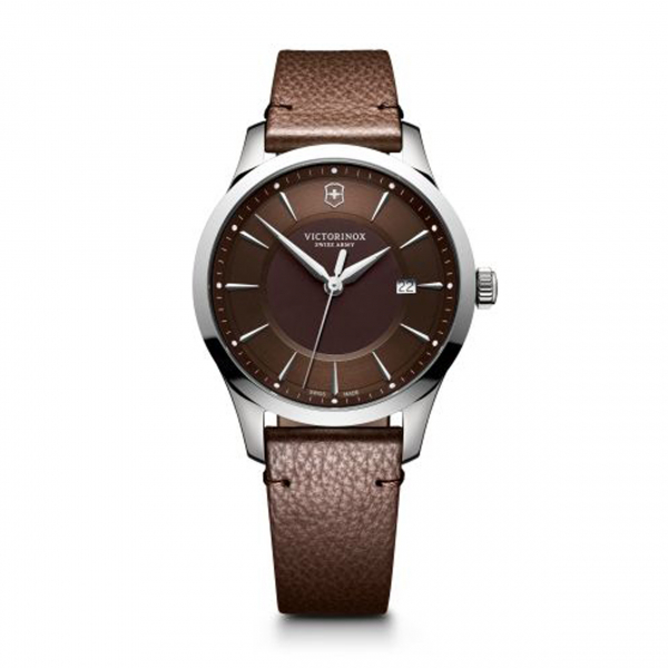 Brown Alliance by Swiss Army