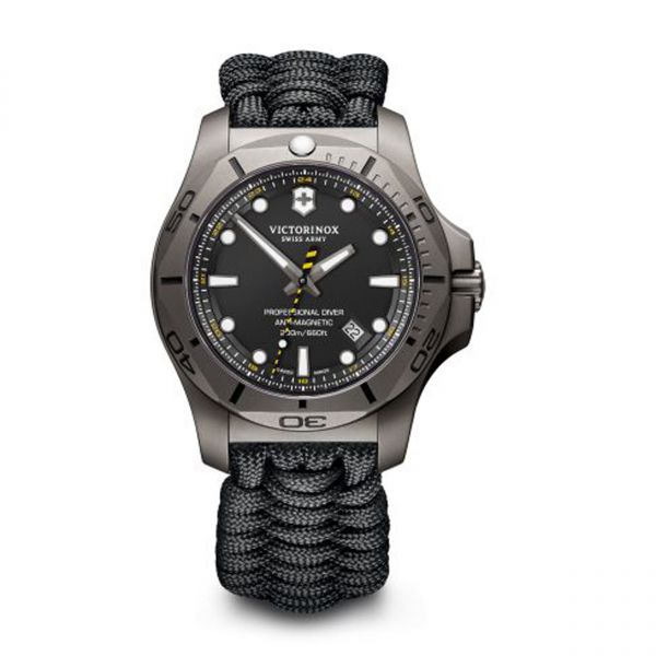 Titanium INOX Watch by Swiss Army