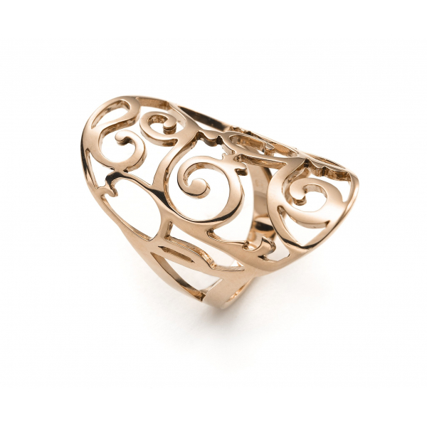 Siriana Ring by Mattioli