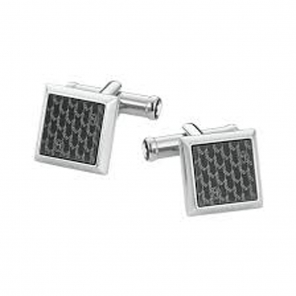 Square Cufflinks by Montblanc
