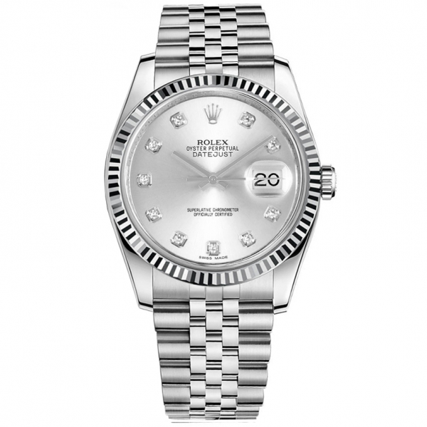 Rolex Datejust 36mm by Estate